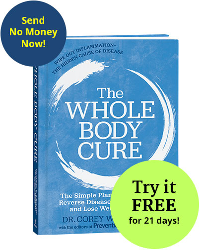 The Whole Body Cure